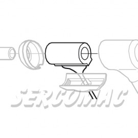 RESISTENCIA JBC 325S 230V